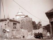 Barbakán kiszabadítása 1967