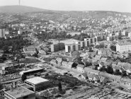 Szigeti városrész, Xavér környék 1975