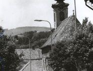 Xavér templom 1971