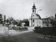 Xavér templom 1975.2