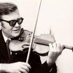 A pécsi zenei élet nagy nyeresége: Gyermán István