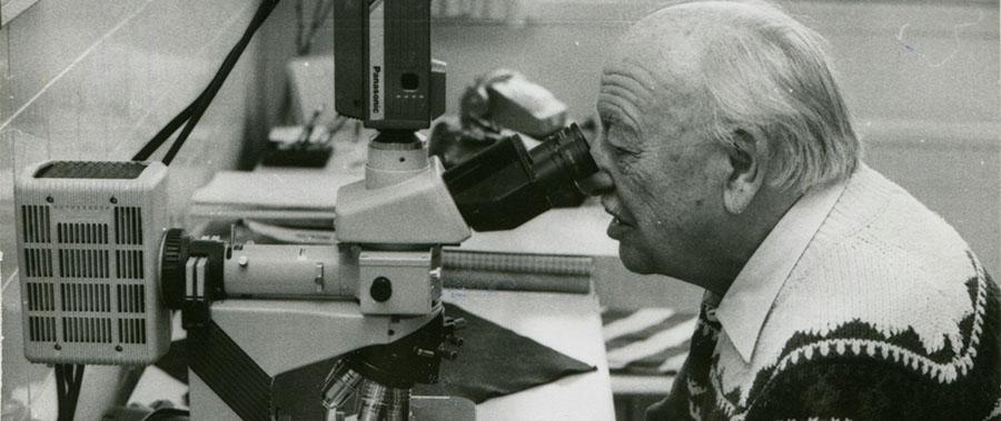 A történelem peremén és a mikrovilágnak elkötelezetten
