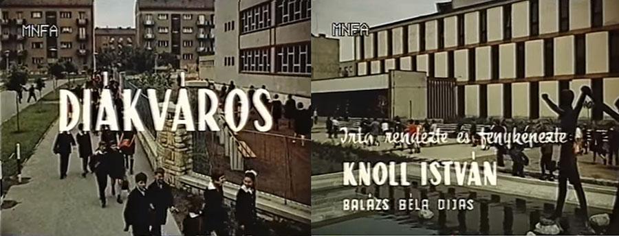 Változó városimázs filmes segédlettel