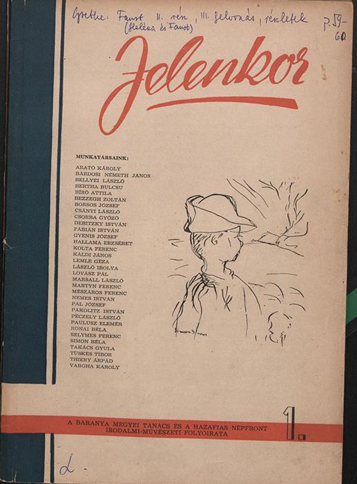 Jelenkor 60 – Pintér László albuma